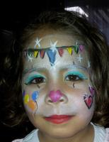 party facepaint